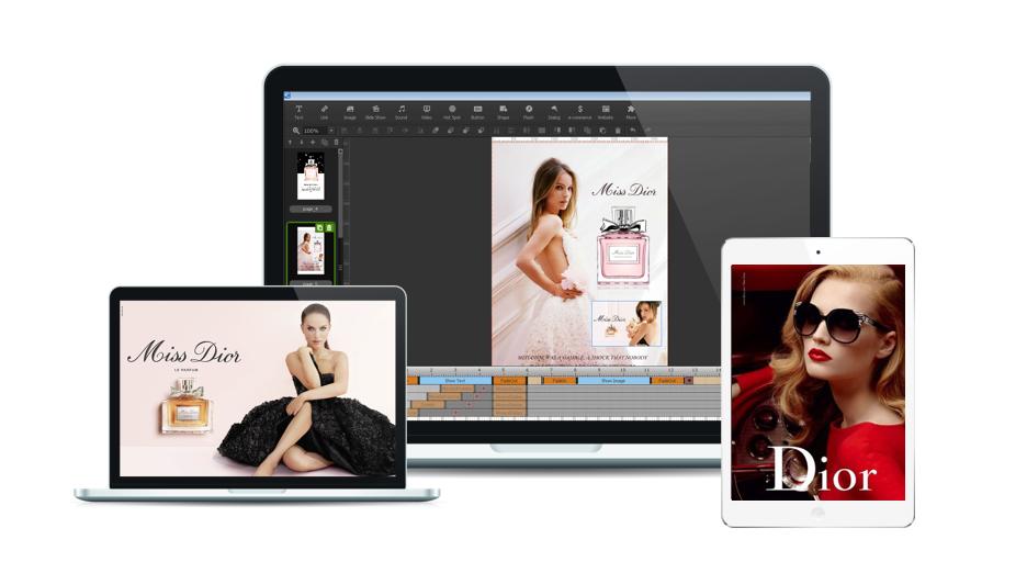 Page Flip Software Provides Brilliant Design Techniques for Everyone